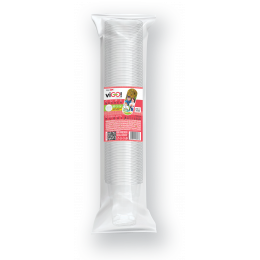 Cups 200 ml-100 pieces